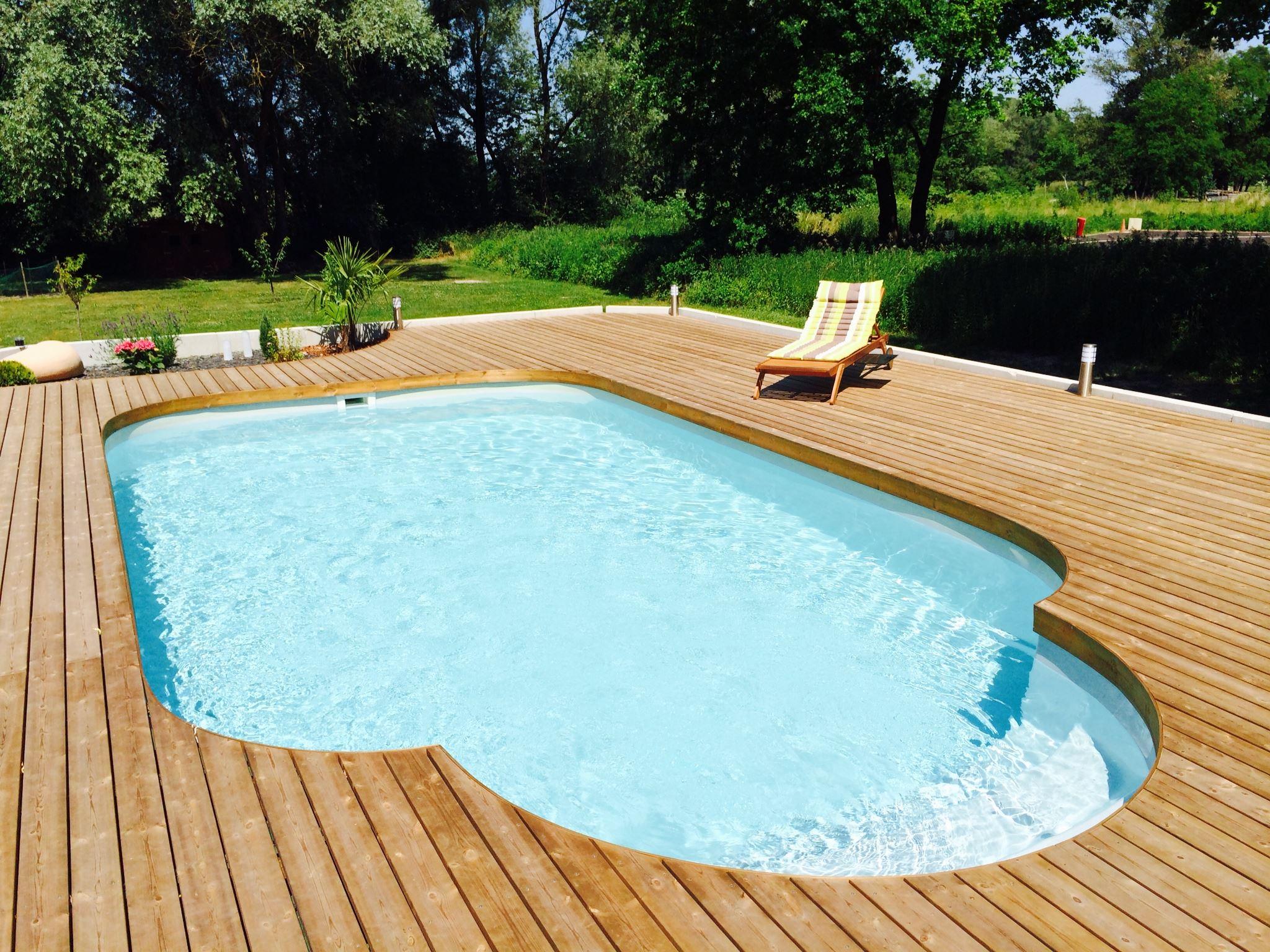 Faut il un permis de construire pour une terrasse en boi - Permis de construire terrasse ...